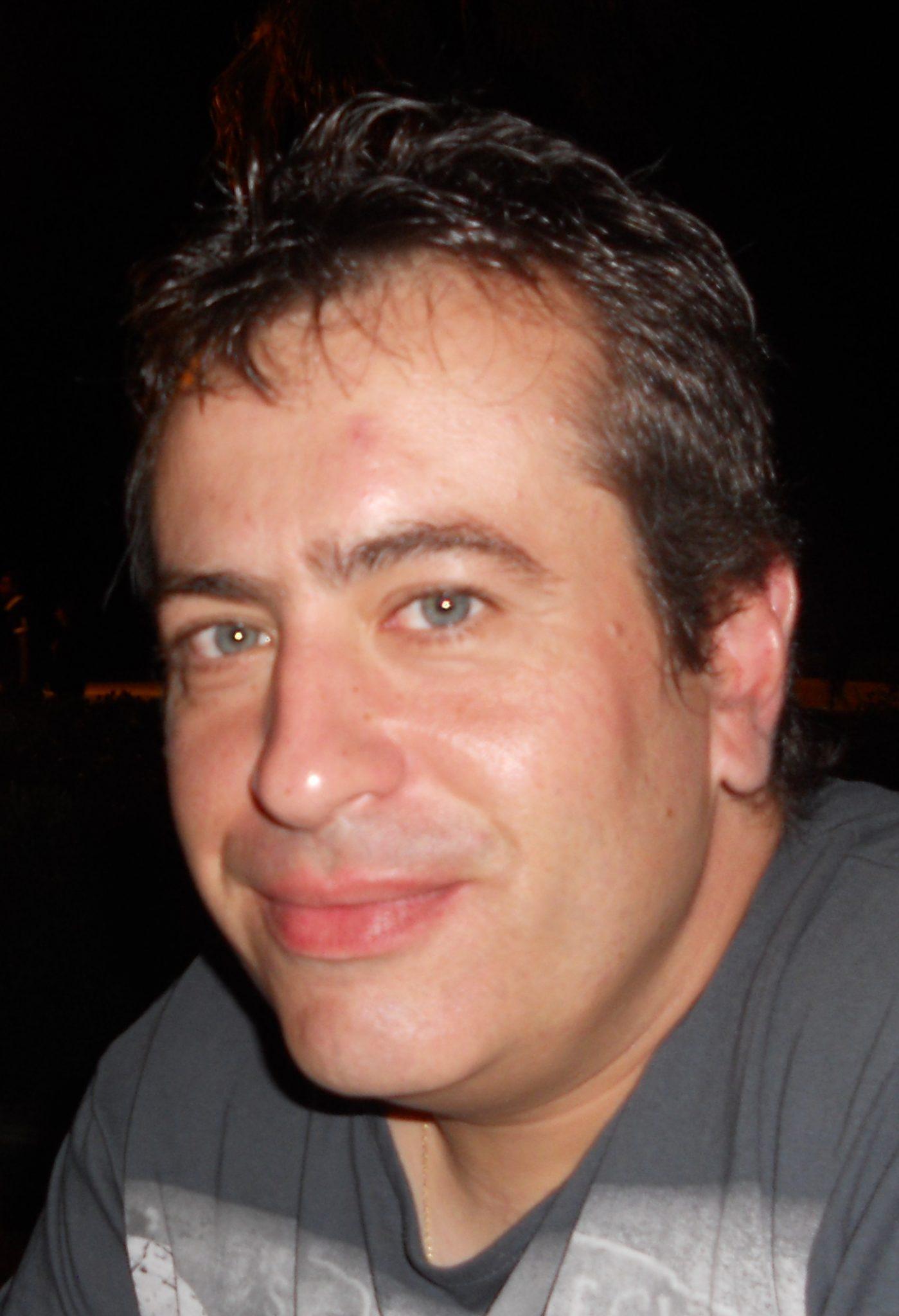 Vicente García